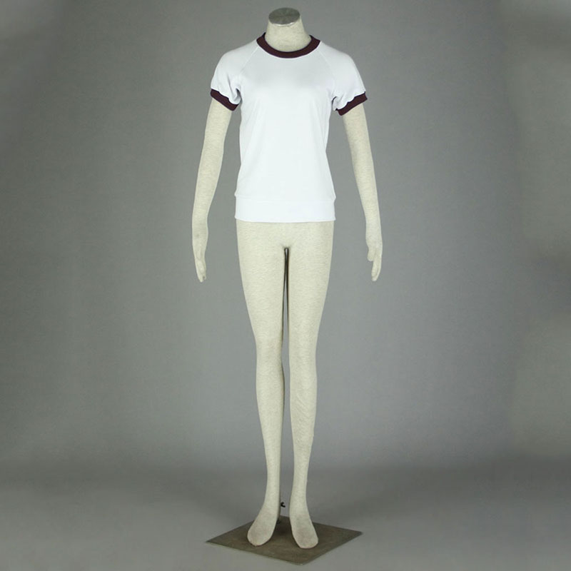 School Uniform Janpanese Sportswear 2 Cosplay Costumes AU