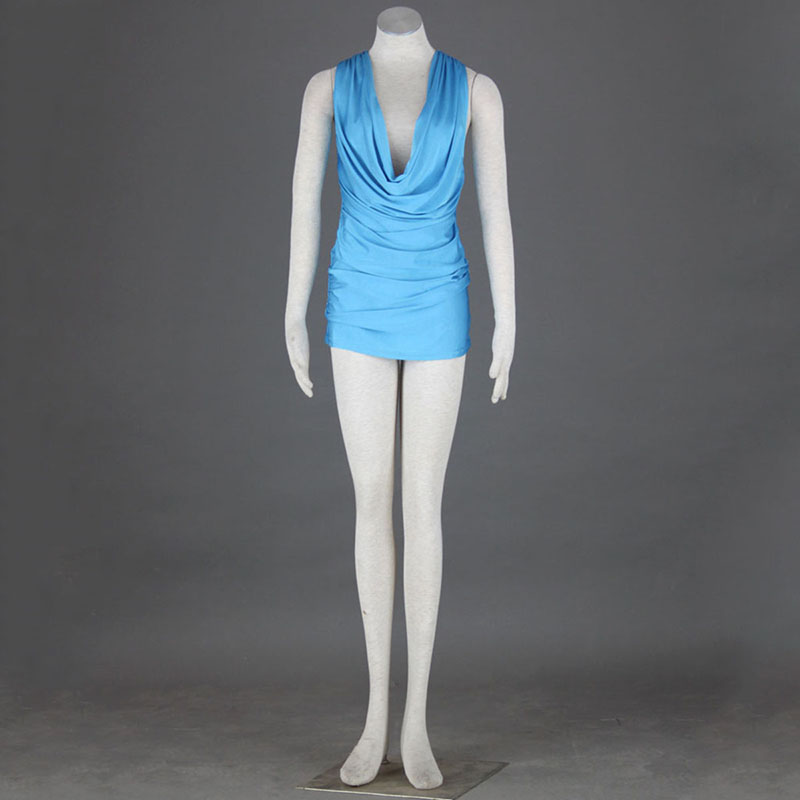 Nightclub Culture Sexy Evening Dress 2 Cosplay Costumes AU