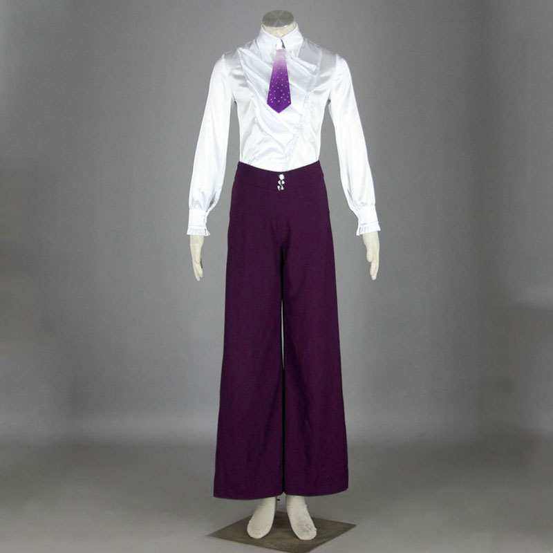 Nightclub Culture Greeter 1 Cosplay Costumes AU
