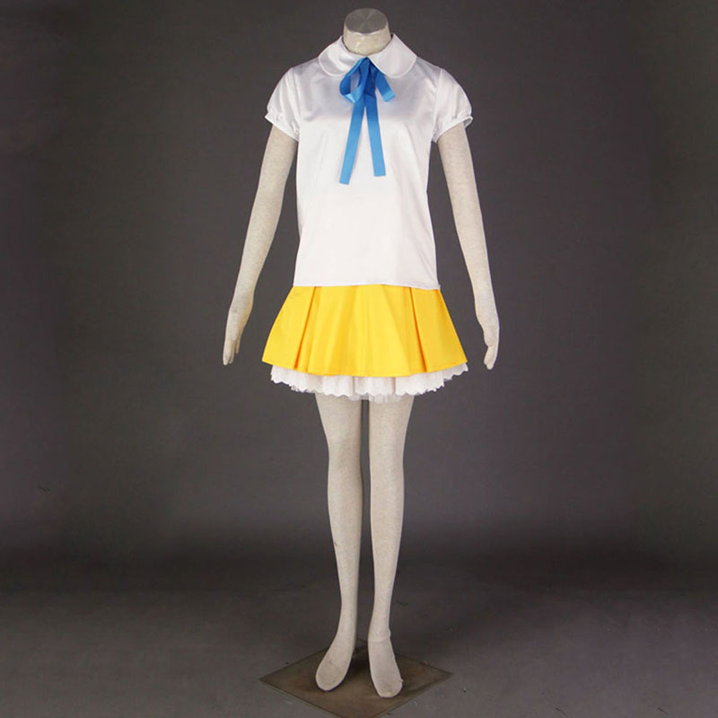 Animation Style Culture Fashion Autumn Dress 1 Cosplay Costumes AU