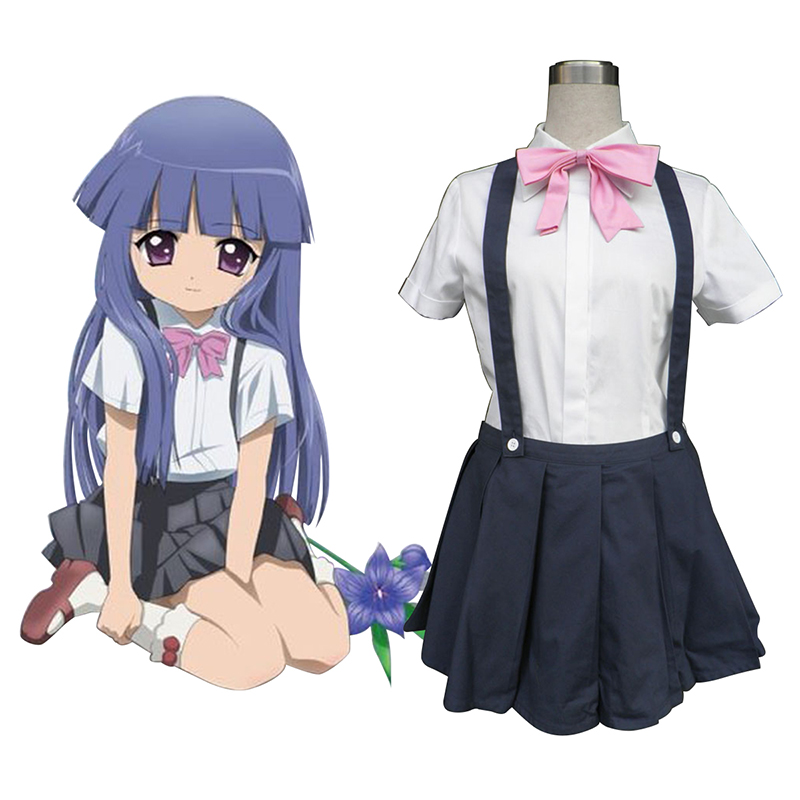 Higurashi When They Cry Costumes