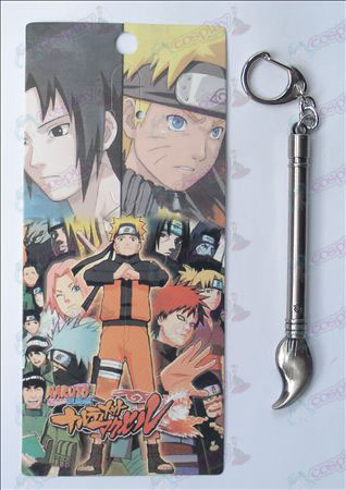 Naruto knife buckle