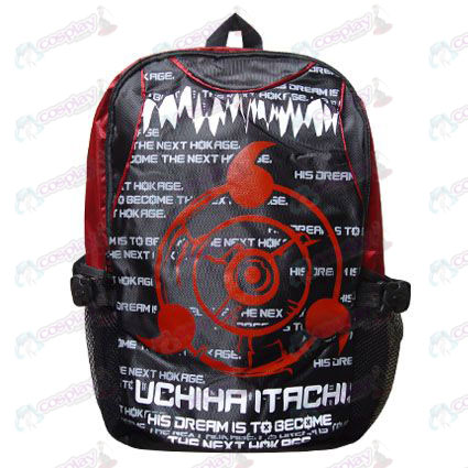 Naruto too knife Backpack