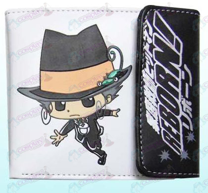 Reborn! Accessories Chopper snap wallet new