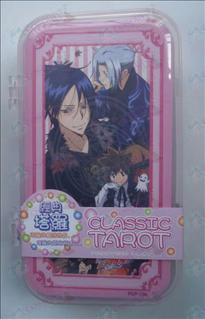 Reborn! Accessories Tarot A