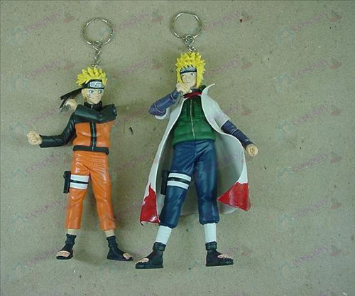 6 on behalf of king Ninja Naruto buckle (551)