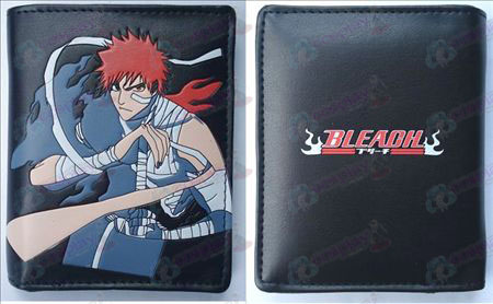 Bleach Accessories leather wallet