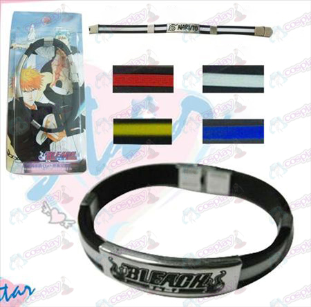 Bleach Accessories Hand Strap