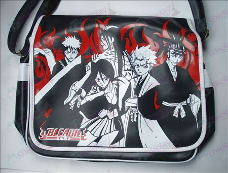 Bleach Accessories leather satchel (5)