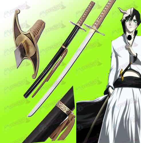 Bleach Accessories two new steel knife blade