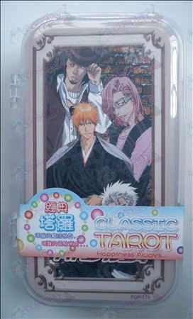 Bleach Accessories Tarot B