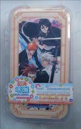 Bleach Accessories Tarot A
