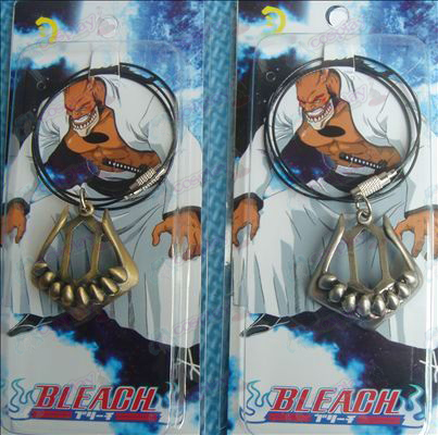 Bleach Accessories0 edge virtual face necklace