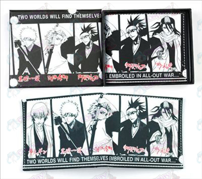 Bleach Accessories silk purse 1