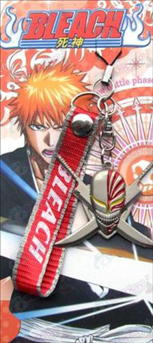 Bleach Accessories imaginary plane pole hand phone chain