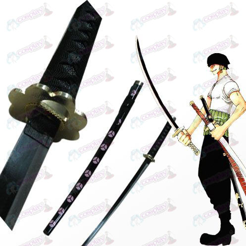 One Piece Accessories Sauron Autumn blades