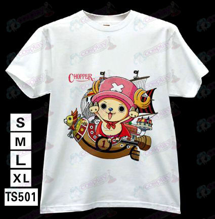 One Piece AccessoriesT shirt TS501 (S / M / L)