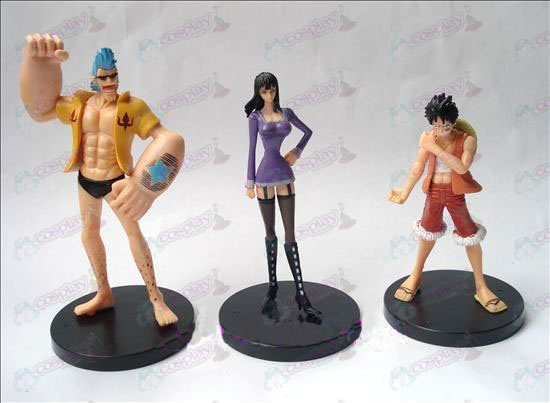 3 10 generations One Piece Accessories doll stand (11-13cm)
