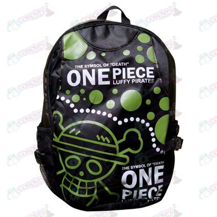 One Piece Accessories Backpack