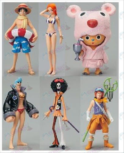 23 on behalf of One Piece Accessories doll stand (13-15cm)