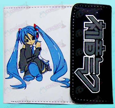 Hatsune snap wallet new