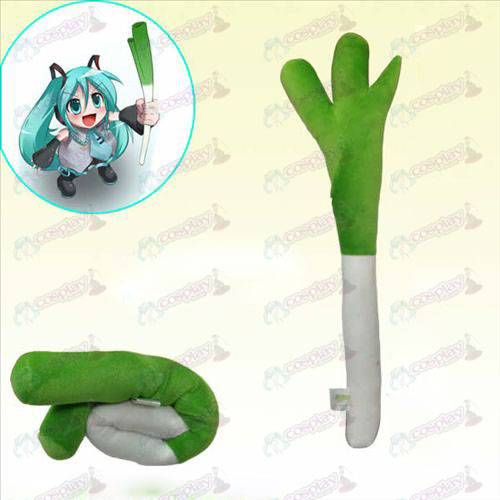 Hatsune Plush rejection onions (small 41cm)