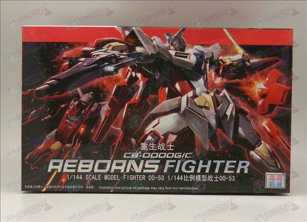TTGundam Accessories rebirth Warrior (00-53)