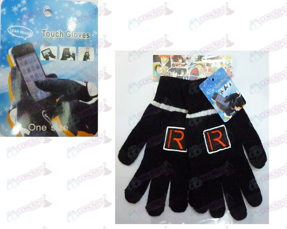 Touch Gloves The Prince of Tennis Accessories logo