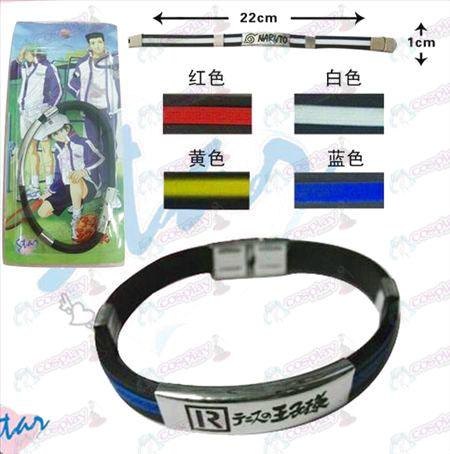 The Prince of Tennis Accessories Hand Strap