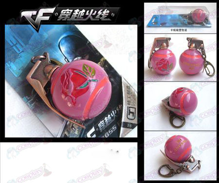 CrossFire Accessories Rose grenades