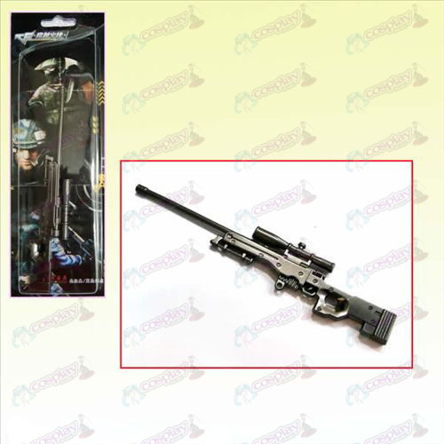 CrossFire Accessories Large sniper (black)