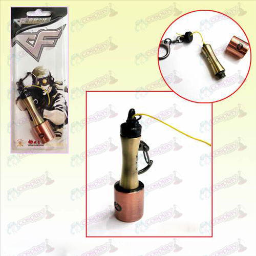 CrossFire Accessories67 grenades Keychain