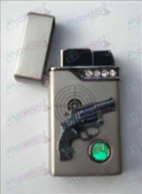 CrossFire Accessories Flash lighter ()