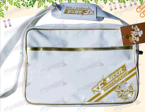 CrossFire Accessories Phnom Penh bag (white)