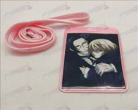 Card sets (Black Butler Accessories)