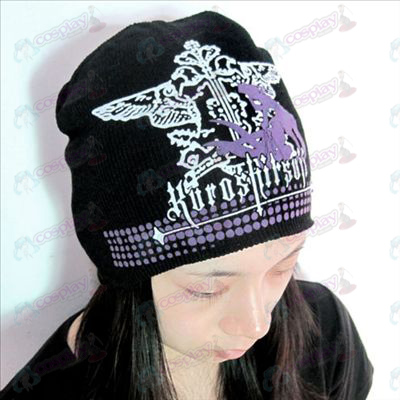 Black Butler Accessories Winter Hats