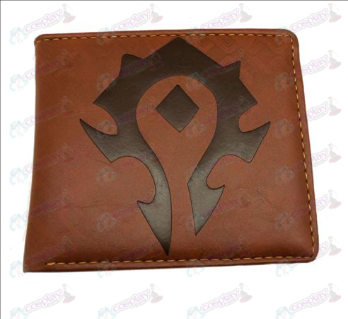 World of Warcraft Accessories Wallets (Jane)