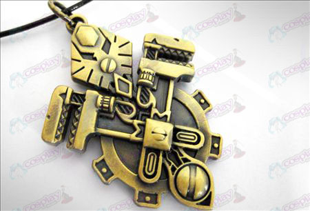World of Warcraft Accessories pygmies necklace
