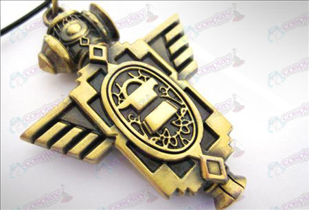 World of Warcraft Accessories dwarves necklace