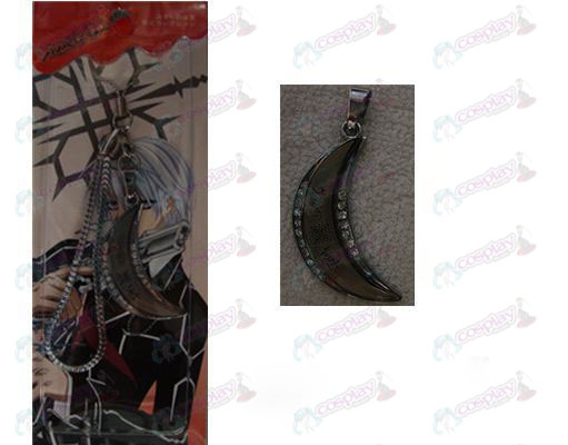 Vampire knight Accessories Flower Moon series phone chain