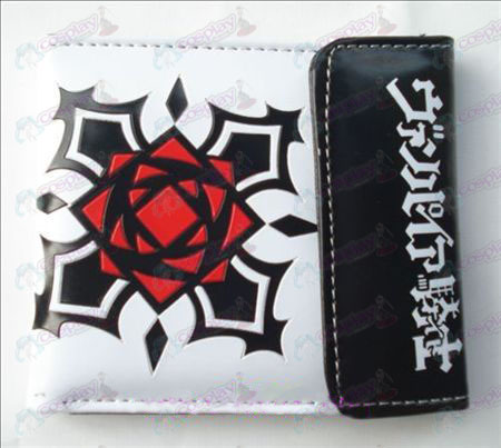 Vampire snap wallet (Jane)