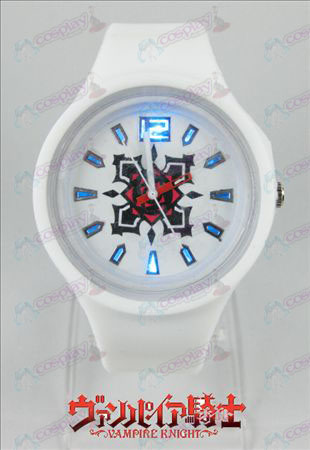 Colorful flashing lights sport watch-Vampire knight Accessories