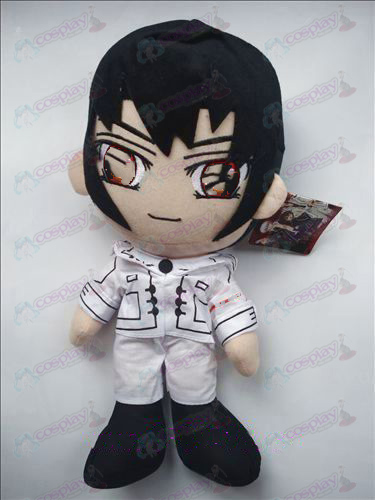 Vampire knight Accessories plush doll (male)
