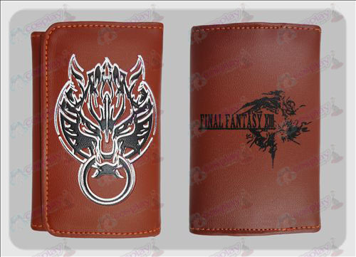 Final Fantasy Accessories multifunction cell phone package 020
