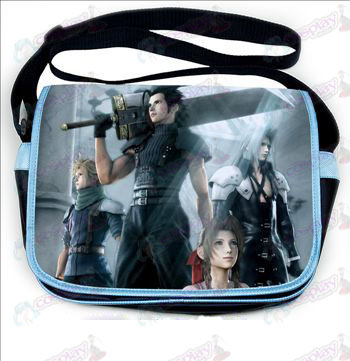 Final Fantasy Accessories bag 524 color batches