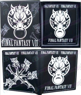 Final Fantasy Accessories silk purse