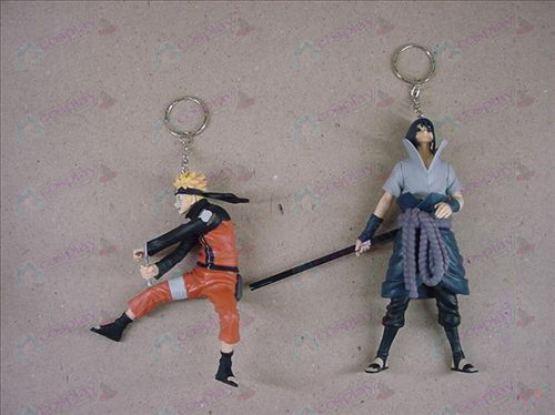 5 Generation 2 king Ninja keychain