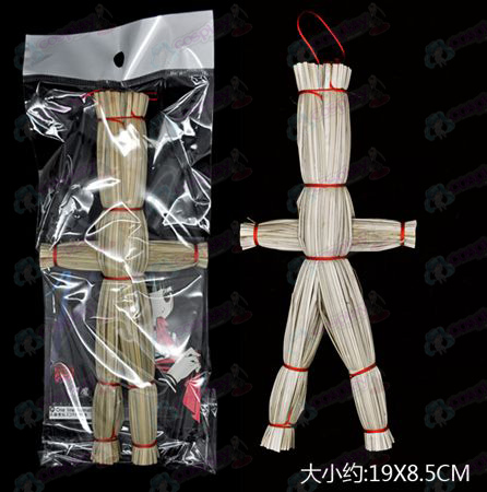 Hell Girl Accessories Scarecrow props