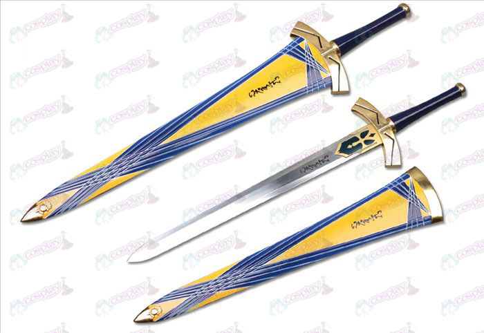 Steins; Gate Accessories sword blades