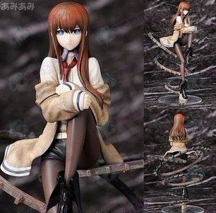 Steins; Gate Accessories Stone Gate Kurisu Makise assistant